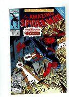 Amazing Spider-man #364, VF 8.0, Shocker