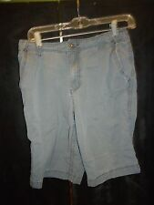 BOYS HELIX CASUAL SHORTS SIZE 16 WITH AN ADJUSTABLE WAIST BAND