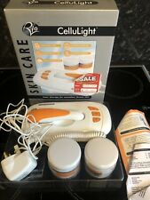 Rio CelluLight Laser Cellulite Reduction Machine. Laser Therapy For Smoother,...