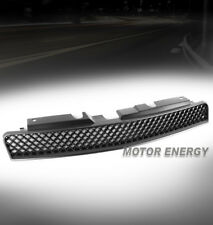 06-13 CHEVY IMPALA/06-07 MONTE CARLO FRONT MAIN UPPER MESH GRILLE INSERT BLACK