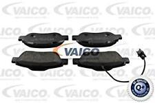 FRONT Disc Brake Pad SET Fits FIAT 500 Convertible Hatchback FORD Ka 77364636