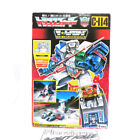 Japanese Transformers Generation 1 Fortress Maximus BOX ONLY FORT MAX TAKARA G1