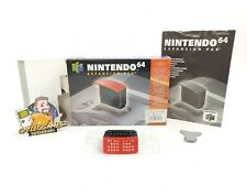 """Nintendo 64 Accessories """"Expansion Pack"""" RAM Memory Expansion 