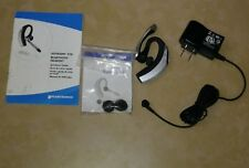 Plantronics Voyager 510 Bluetooth Headset w/ AC Charger