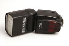 Canon Speedlite 580EX II Blitzgerät #272894