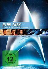 STAR TREK 4 Retour dans le Présent ENTERPRISE DVD neuf