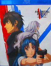 Full Metal Panic! Invisible Victory [Blu-ray]