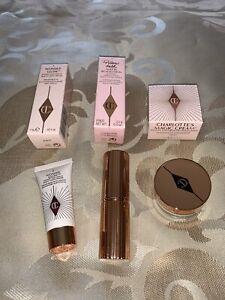 charlotte tilbury Pillow Talk Medium 2 Lipstick Magic Cream 7ml Wonder Glow Mini