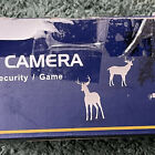 Digital Trail Wildlife Hunting DC12V Camouflage 16MP Security Game Camera