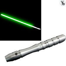 YDD Star Wars Lightsaber Sword Fx Force Metal Hilt Green Jedi Sith Cosplay Toy