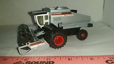 1/64 ertl custom farm toy detailed agco allis chalmers gleaner n6 combine nice!