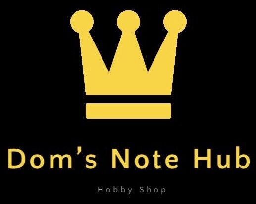 Dom's Note Hub