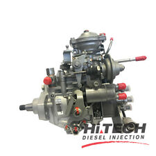 Toyota 1HD-T Injection pump (manual) Toyota 22100-17580 / Denso 096000-8570