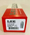 LEE 90451 C225-55-RF .225 DIAMETER 55 GRAIN GAS CHECKED BULLET MOLD 222 223