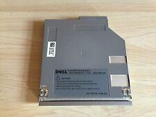 DELL LATTITUDE D830 SERIES GENUINE X8 DVD-RW OPTICAL DRIVE C3284-A00 0R046F