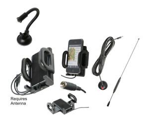 5Db Mag Antenna Patch Cradle Goose Suction Mnt Apple iPhone 6,6S,6 Plus,6S Plus
