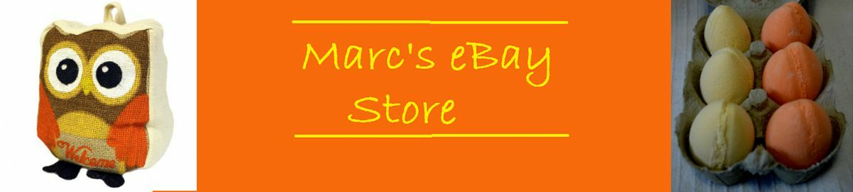 Marc's store