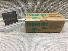 GENUINE FUJITSU ADV PRINT PARTNER TONER KIT 345G CA04040-C731 BLACK
