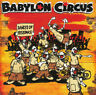 Babylon Circus - Dances Of Resistance CD 2004 Alternative Rock