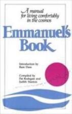 Emmanuel's Book: A Manual for Living Comfortably in the Cosmos (Paperback or Sof
