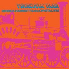 Derrick Harriott And The Crystalites - Psychedelic Train: Expanded Edit (NEW CD)