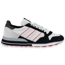 Adidas ZX 500 FX6899 Negro/Blanco Zapatos