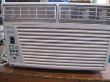 BLACK & DECKER BWE06A ENERGY STAR 6,000 BTU ROOM WINDOW AIR CONDITIONER & REMOTE