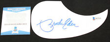 Brooke Eden signed pickguard, Welcome to the Weekend, Beckett BAS B62519