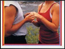 Part 2 of 2 #130 Baywatch Merlin 1993 Sticker (C1255)