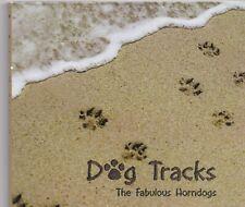 The Fabulous Horndogs-Dog Tracks cd album digipack