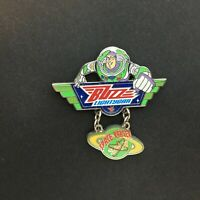 WDW - Buzz Lightyear Space Ranger Spin - Buzz Lightyear - Disney Pin 46839