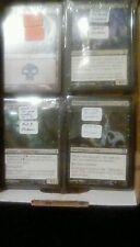 MTG MODERN 500+ Red bulk Card lot. Creatures, spells, artifacts-all different!