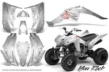 YAMAHA RAPTOR 350 GRAPHICS KIT CREATORX DECALS STICKERS YRW