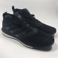 NEW ADIDAS MEN'S ACE TANGO 17.1 TRAINER INDOOR SOCCER SHOES SIZE 12  BY1992