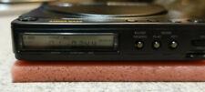 Sony Discman D-9 D-90 Portable CD Player Fully Serviced / Mint