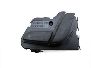 Regolazione sedile Interruttore Dx ANT per Mercedes W204 C180 11-14