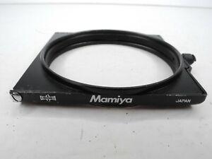 Mamiya RB67 RZ67 77mm Gelatin Filter Holder (Heavy Wear)