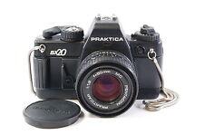 SLR camera Praktica BX20 with Pentacon 50mm F1.8  Ref.122179