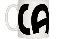 Caine name Mug