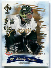 2000-01 Pacific Private Stock MARTY TURCO Hobby Rookie Rare SP Stars RC #/155