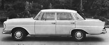 1966 Mercedes Benz 230S Factory Photo J4788