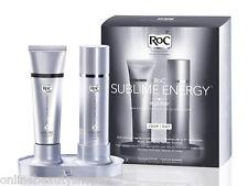 RoC Sublime Energy E-Pulse Day Concentrate Activating Moisturiser 30ml x 2 x 12