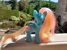 G4 My little pony DEWDROP DAZZLE mon petit poney mein kleines
