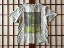 Shaun White Graphic Gray Short Sleeve T Shirt Boys Sze 6-7 Cotton Blend Garment