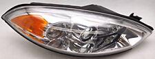 OEM Mercury Cougar Right Passenger Side Headlight Housing Chips