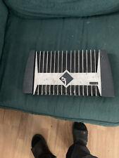 rockford fosgate amplifier 2 channel
