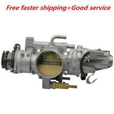 FOR Toyota Land Cruiser Sequoia Tundra Throttle Body 22030-50141 USA
