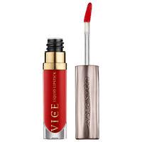 Urban Decay Vice Liquid Lipstick, TRIST COMFORT MATTE - 5.3ml - New boxes