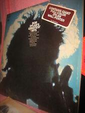 Bob Dylan's Greatest Hits..Glasser Poster