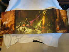 Dungeons & Dragons, Forgotten Realms Dungeon Master's Screen 3/3.5 Edition